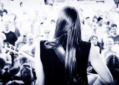 Hanne Kah - Live - Mainzer Sommerlichter 2016
