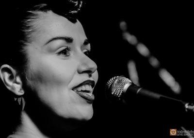 Ida Gard - Live