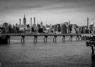Project - New York City