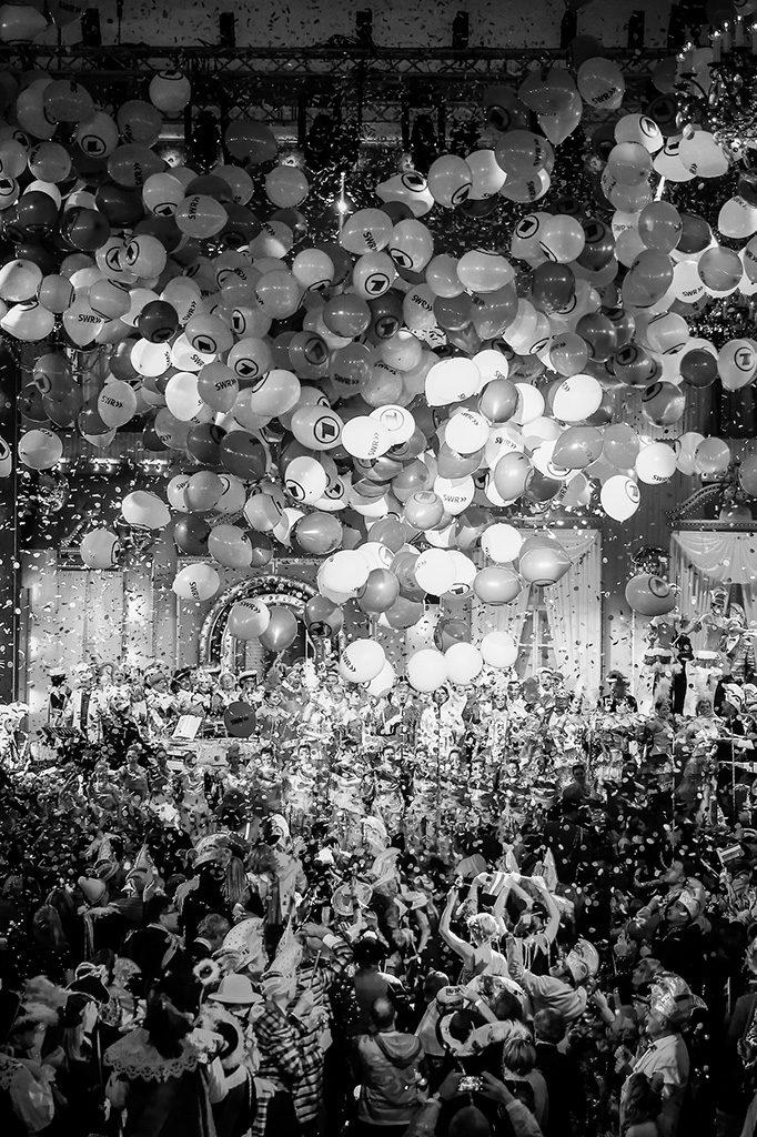 Live Emotions - traboldphoto - Fastnacht