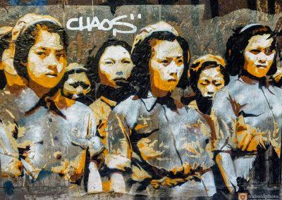 Street Art - Barcelona 2009