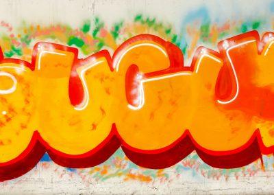 Street Art - Mainz 2016