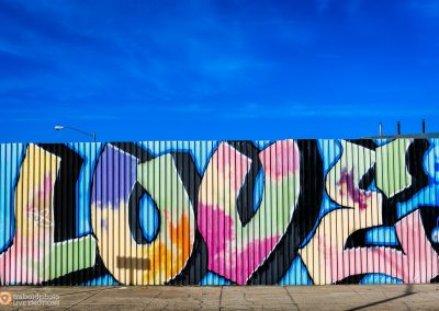 © traboldphoto - Street Art - New York City 2012